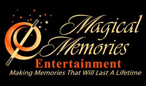 Magical Memories Entertainment