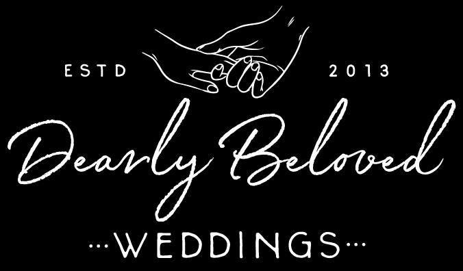 Dearly Beloved Weddings